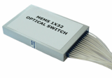 MEMS Optical Switch 1 X 8-16 Channels