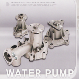 Water Pump _ Oil Pump