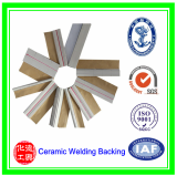 ceramic welding backing_WELDING ACCESSORES