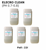 ELECRO CLEAN Electric goods