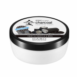 DABO Charcoal cleansing cream_200ml_