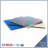 Polycarbonate Hardending Sheet Construction Material