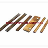 Cage Bars for Oil Expeller