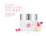 Ettang Flower Bubble Bomb Mask