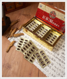 Korean Red Ginseng Soft Capsule Gold