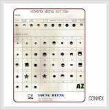 Convex (Hs Code : 9002.90.9090)