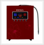 Water Ionizer JP-109 (Red)