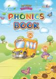 My First Talking Phonics Book