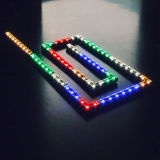LED Block Bar