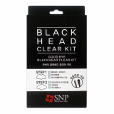 SNP Goodbye Blackhead Clear Kit