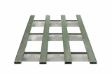 Light weight Steel Pallet (SJP- S1)