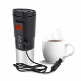 SMARTCUP_ COFFEE WARMER For Vehicle