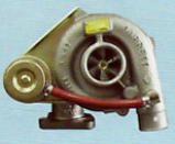 Turbo Charger List (Hyundai)