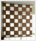 Cube Combi Shade Blind