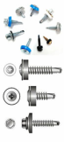Water Protect Screws