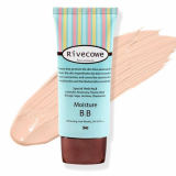 RIVECOWE BB Cream_ SPF30_ 40ml Whitening