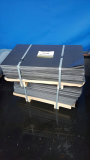 Secondary Nickel plating egi sheet