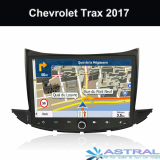 Wholesale Navigation Devices_Car Audio Chevrolet Trax 2017