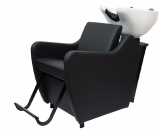 Comfort shampoo chair