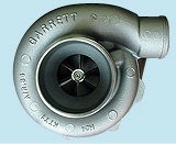 Turbo Charger List (DAEWOO)