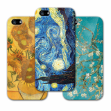 [iPhone / Galaxy Case] Van Gogh Arts Case