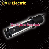 Desktop socket hidden pop up socket with usb socket charge