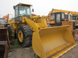 used cat loader 966G in hot sale
