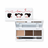 _KARADIUM_ PUCCA EYEBROW CAKE _ KOREAN COSMETIC