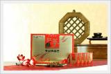 Sobaek Korea Red Ginseng Preserved Honey-Slice