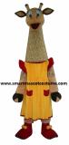 costume mascot/mascot costumes
