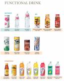 LOTTE BEVERAGE PRODUCTS_SOYBEAN_ VITAMIN_ NEAR WATER ETC__
