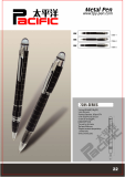 metal pen,fountain pen,ball pen,roller pen,pen set,pen item,writing instrument,gift pen7285 series