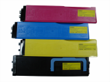 Kyocera TK-540 Compatible Color Toner Cartridge, Korea