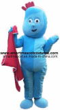 Iggle Piggle Costume/Iggle Piggle mascot Costume