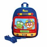 -PR0172- Pororo Safety Harness Backpac