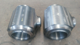 alloy steel pipe fittingsbutt weld elbow_tee_reducer_caps