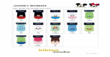 fake socks_fashion socks_charactor socks_dongdaemun wholesal