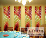 Textured Window Glass With Various Color Tradekorea