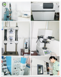 quality test equipments