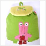 Budyrang Two Color Backpack