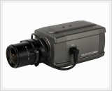 Double Scan CCD WDR Box Camera