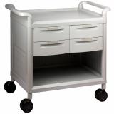 Mobile Utility Drawer Cart(Wagon) 2004A