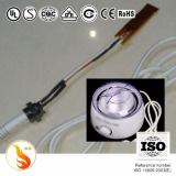 Heating Device - PTC Basis- for Depilatory Wax Warmer