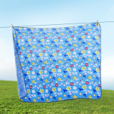summer blanket for kid