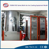 electrostatic painting equipment used