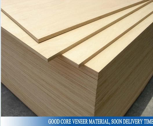 Bintangor Plywood _ Okoume Plywood