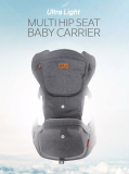 eltz transformable ultralight baby hipseat carrier