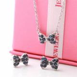 Paige jewelry set