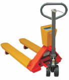 Weighing Scale Pallet Truck-