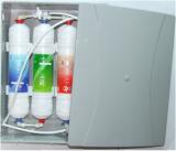 Under-sink water purifier